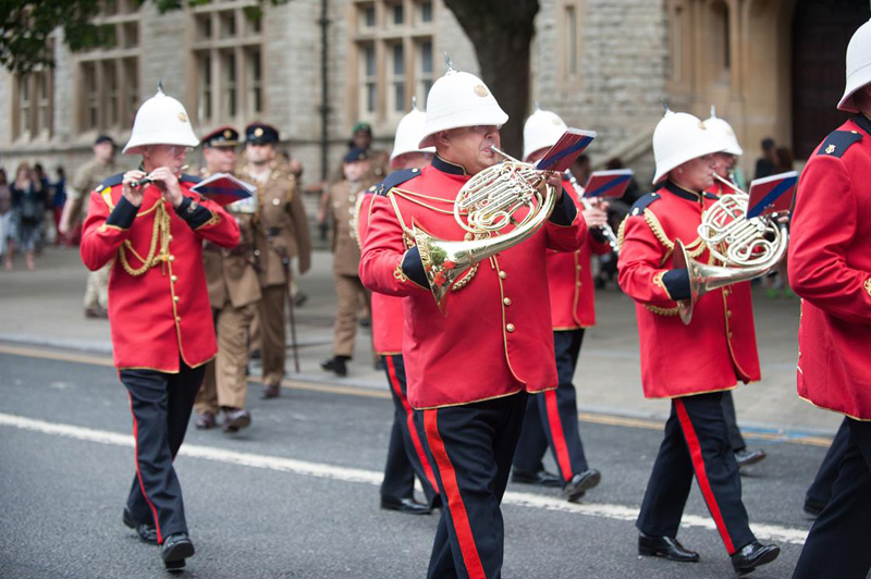 Ealing Armed Forces Day