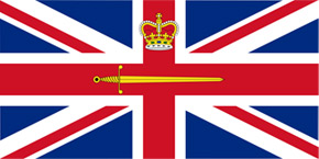 Lord_Lieutenant_flag