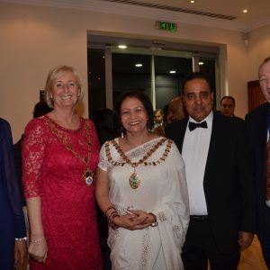 Mayor's charity Dinner Dance 2