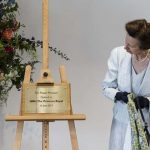 Princess Alexandra attended Richmond Park Reflections, an evening of music and poetry