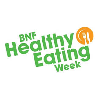 The Princess Royal launched the Fifth Healthy Eating Week