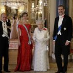 The King and Queen of Spain's State Visit in London