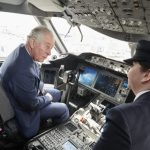 The Prince of Wales attends The Princes Trust Awards