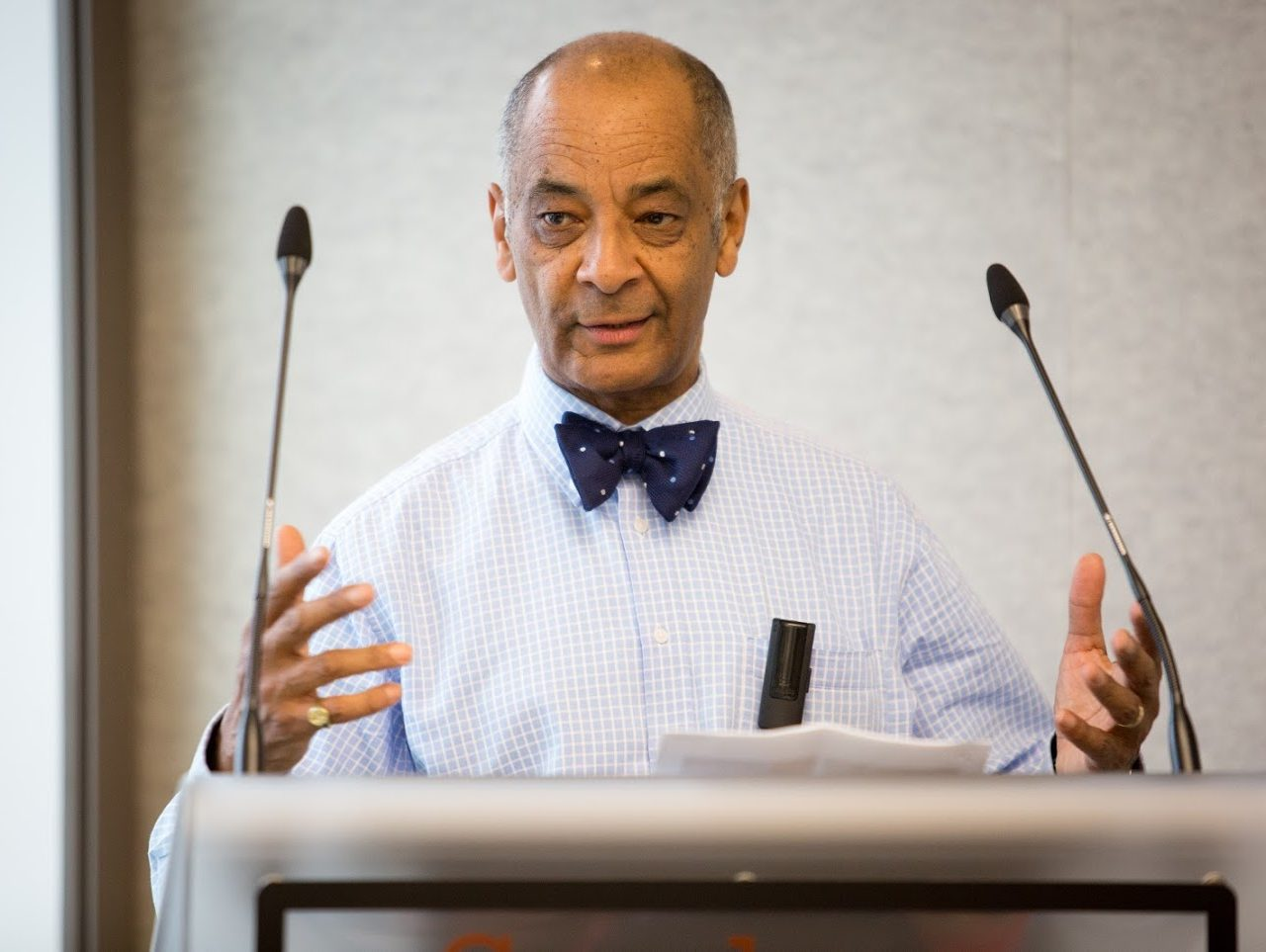 LTSB- Sir Kenneth Olisa OBE