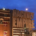 Alight on Hackney Empire