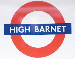 Barnet Borough