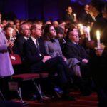 The Duke of Kent attends the Trinity Lavan Gold Medal Showcase