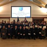 Ealing VPC Passing out Parade 1