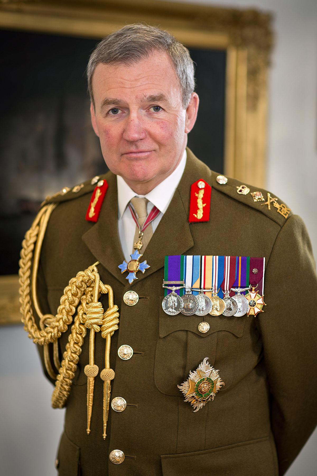 Deputy Lieutenants – Greater London Lieutenancy