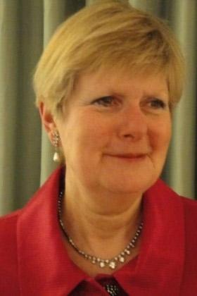 Sandy Cahill