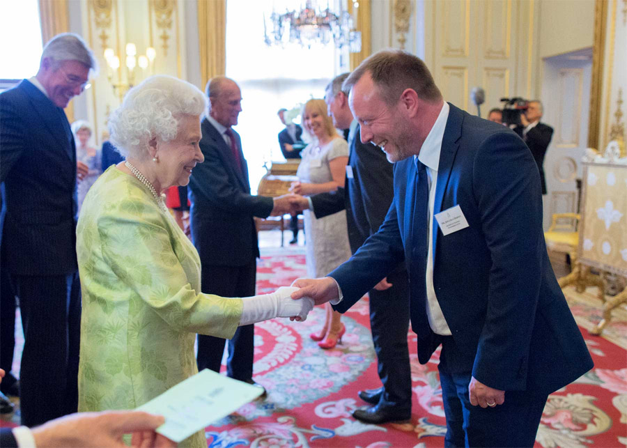 29 Queen's Award for Enterprise winners in Greater London