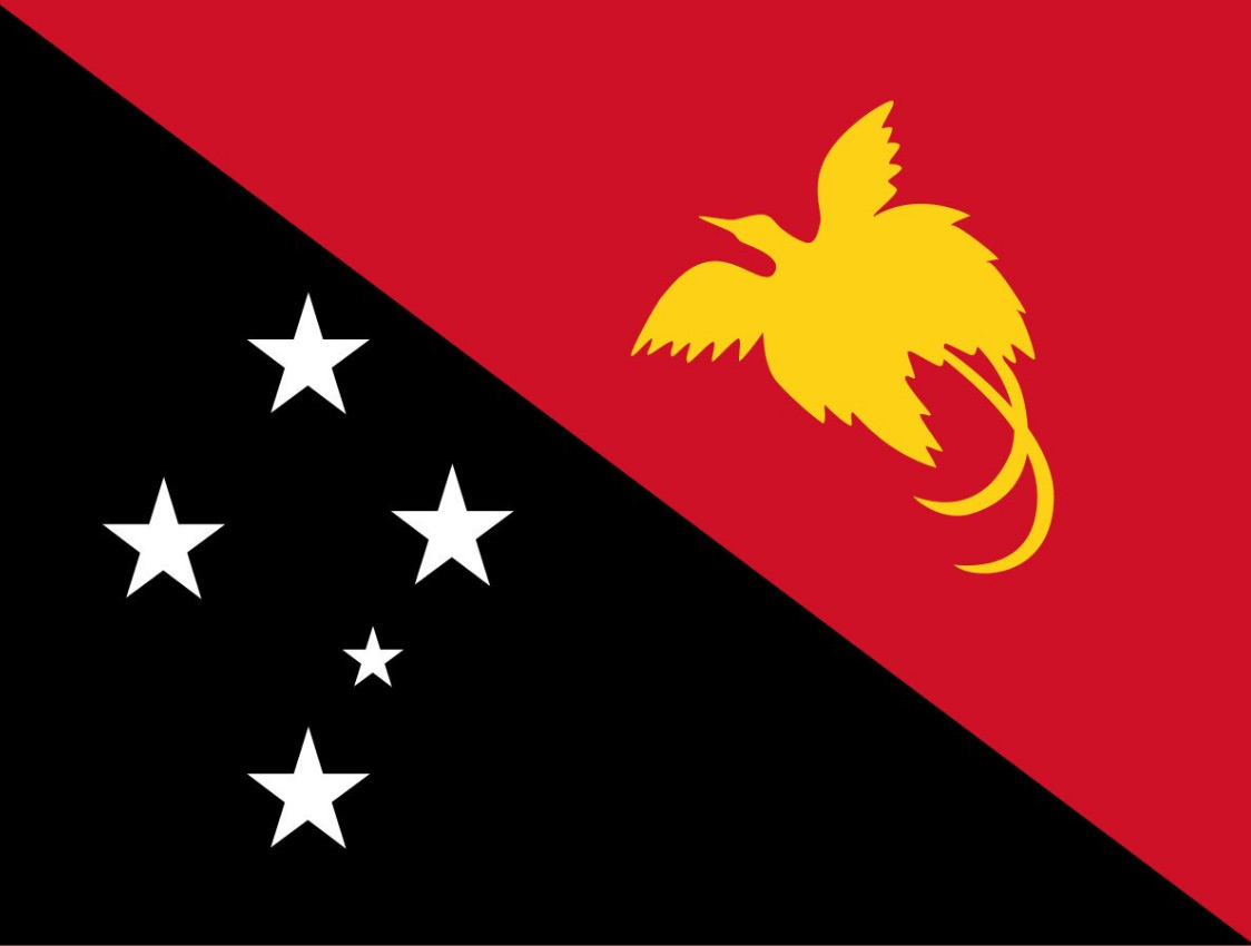 Mr Kenneth Olisa (The Lord-Lieutenant), called upon the Governor-General of Papua New Guinea (His Excellency the Hon Sir Robert Dadae)