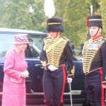 The Duke of Cambridge attends the Pride of Britain Awards