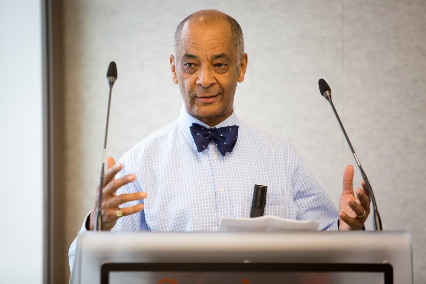 LTSB- Sir Kenneth Olisa OBE