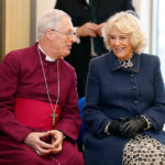 The Duchess of Cornwall attends a Lambeth General Practice Co-operative Reception