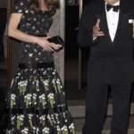 The Prince of Wales attends the Princes Trust at the London Palladium