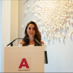 The Duchess of Cambridge attends Action on Addiction Gala Dinner
