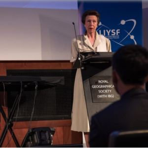 20190725 - PssR to LIYSF at RGS