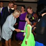 The Duchess of Cornwall marks the 90th Anniversary of the British Dance Council