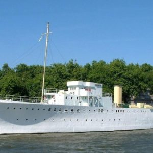 02 HQS Ship