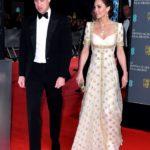 The Princess Royal visits menswear designer Simon Carter