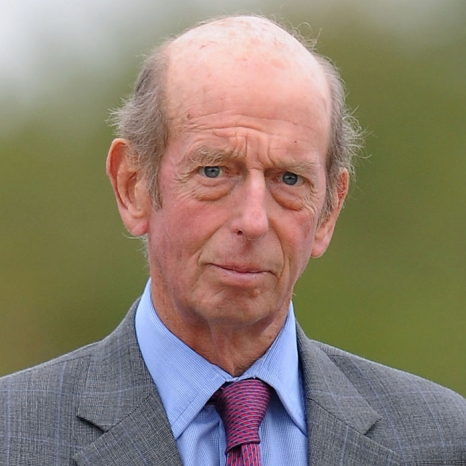 The Duke of Kent this morning opened Hayman Gin Distillery