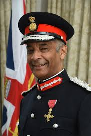 The Lord-Lieutenant of Greater London becomes inaugral President of YOU London.
