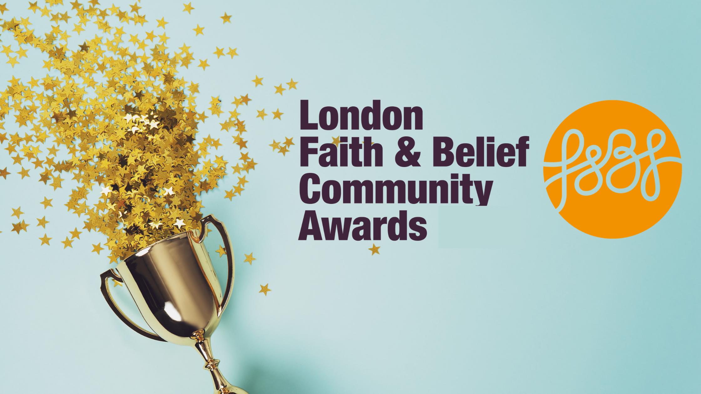 The London Faith & Belief Community Awards