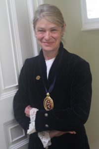 Mrs Lynn Cooper appointed High Sheriff of Greater London