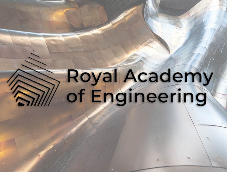 The Princess Royal attends the Royal Academy of Engineering Awards Reception